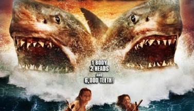 """Отзыв на фильм """"Атака двухголовой акулы"""""""