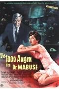 1000 глаз доктора Мабузе (фильм)