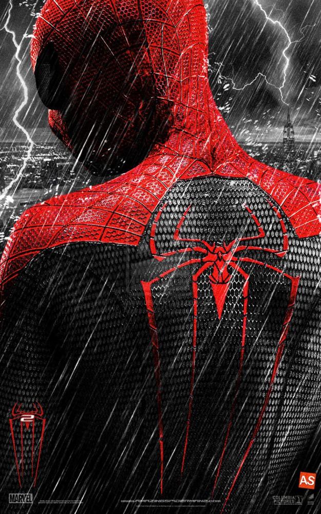 Картинки человек паук