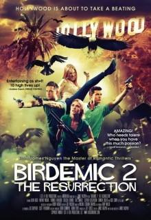 Птицекалипсис 2: Воскрешение 3D