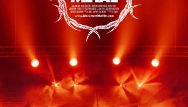 Black Metal. Постеры