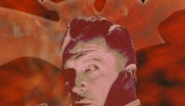Летучая мышь (1959). Постеры