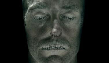 Пугающие видения: 5 чувств страха. Постеры