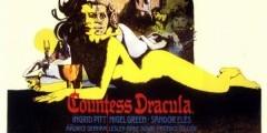 Графиня Дракула. Постеры