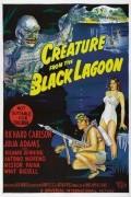 Создание из Черной лагуны