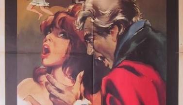 Бал вампиров. Постеры