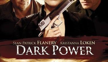 Темная сила. Постеры