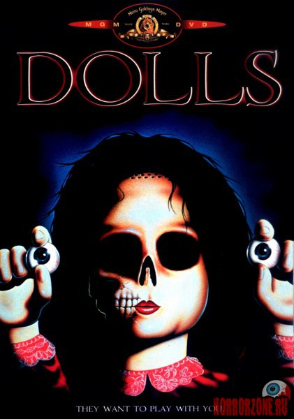 Watch Dolls online - A group of travelers spend the night in the