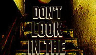 Не заглядывайте в подвал. Постеры