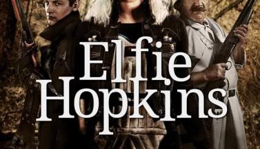 Элфи Хопкинс и Гэммоны. Постеры