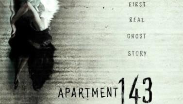 Квартира 143. Постеры