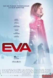 Ева: Искусственный разум (фильм)