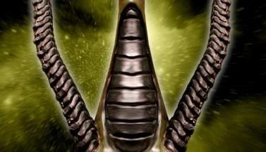 Зло Бонге 3D: Гнев Бонга. Постеры
