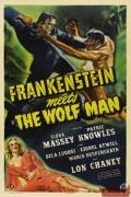 Франкенштейн встречает Человека-волка