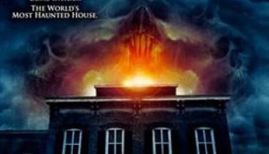 Призрак дома Вэйли. Постеры