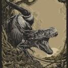 Мондо-динозавры Юрского периода
