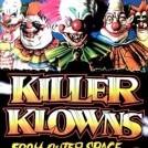 [СЛУХ] Клоуны-убийцы из космоса отправляются на ТВ?