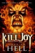 Киллджой отправляется в ад