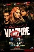 Я поцеловала вампира