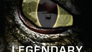 Легенды: Гробница дракона. Постеры