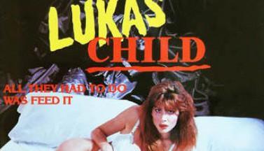 Дитя Лукаса. Постеры