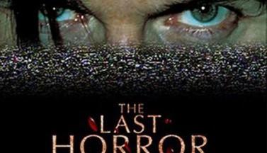 Последний фильм ужасов. Постеры