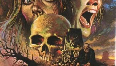Маска Сатаны. Постеры
