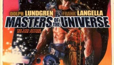 Повелители вселенной. Саундтрек