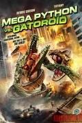 Мега-Питон против Гатороида (фильм)