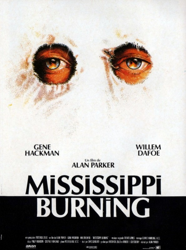 mississippi burning ignorance themes
