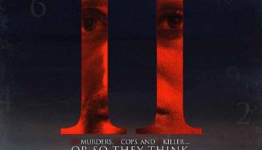 Убийство одиннадцать. Постеры