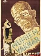 Мумия /1932/ (фильм)