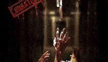 Игра в убийство. Постеры