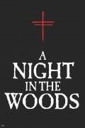 Ночь в лесах