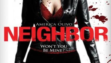 Соседка (2009). Постеры