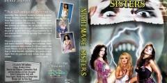 Кошмарные сёстры. Постеры