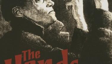 Руки Орлака. Постеры