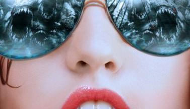 Пираньи 3DD. Постеры