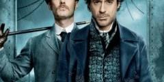 Шерлок Холмс. Саундтрек