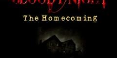 Тихая ночь, кровавая ночь: Возвращение. Постеры