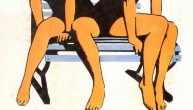 Сестры (1973). Постеры