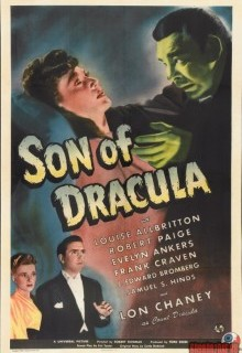 Сын Дракулы