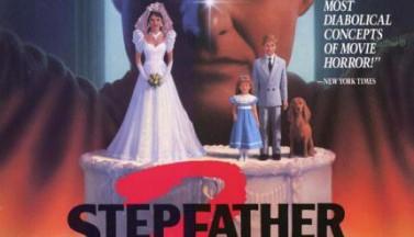 Отчим 2. Постеры