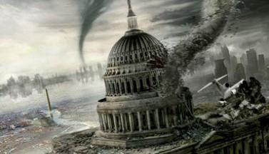 Климатическая война. Постеры