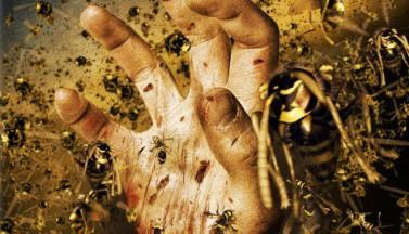 Рой (2005). Постеры