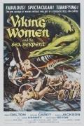 Сага о женщинах-викингах и об их путешествии по водам Великого Змеиного Моря