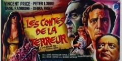 Истории ужасов (1962). Постеры