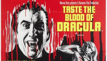 Вкус крови Дракулы. Саундтрек