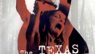 Техасская резня бензопилой: Семейный портрет. Постеры
