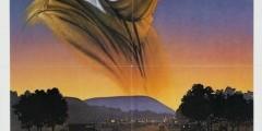 Город, который боялся заката (1976). Постеры